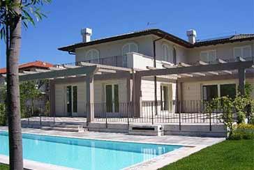 Foto Villa Rif.F488 Montignoso