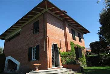 Foto Villa Rif.F568 Seravezza