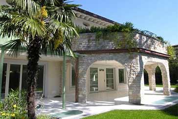 Foto Villa Rif.F573 Marina di Pietrasanta