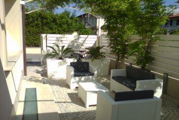 Foto Villa Rif.F613 in vendita situato a Forte dei Marmi
