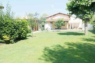 Foto Villa Rif.F631 Cinquale