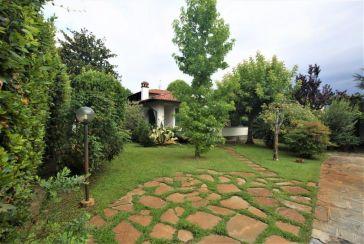 Photo about Villa Ref.F842 Forte dei Marmi