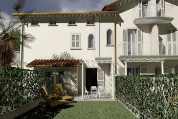 Main photo about Cottage Ref.MC860 for sale located in Cinquale