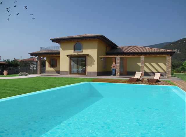 Foto principale Villa Rif.MC824