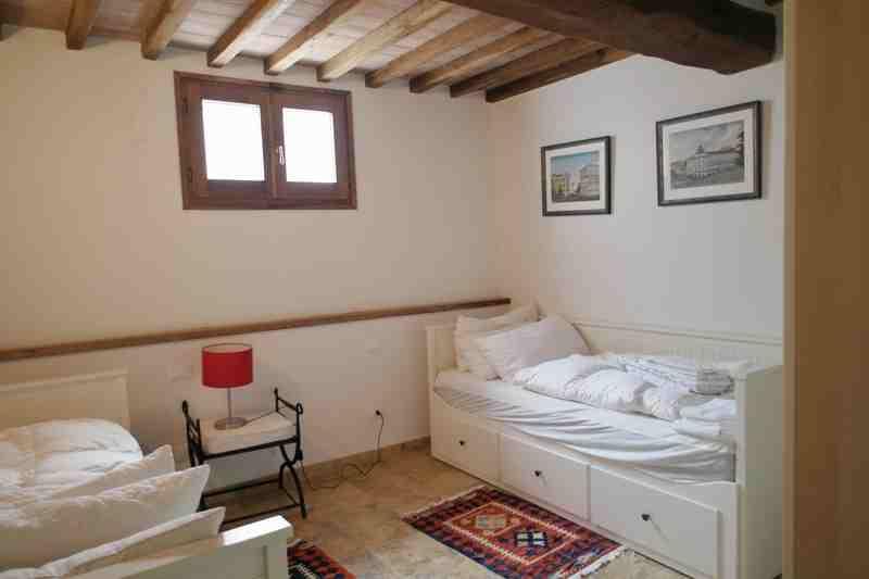 Foto Villa con Piscina Rif.P353