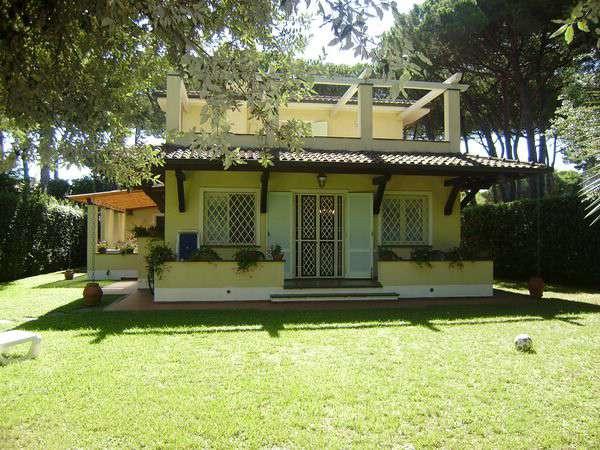 Foto principale Villa Rif.F404