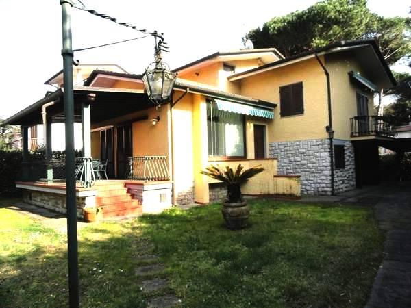 Foto principale Villa Rif.P319