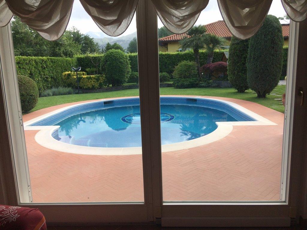 Foto Villa Rif.P341