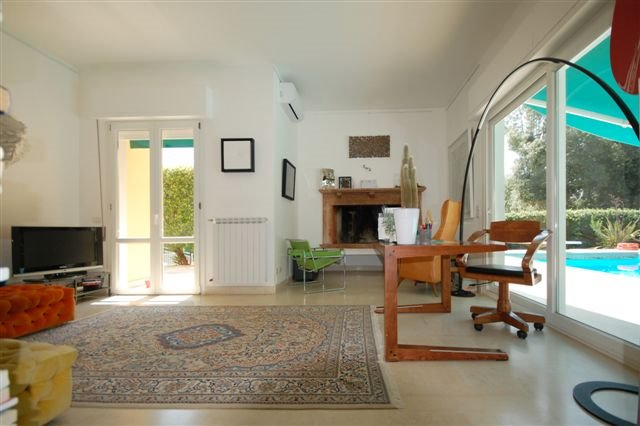 Foto Villa Rif.P352