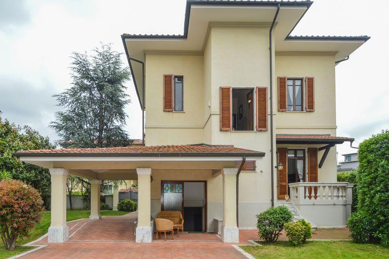 Foto principale Villa Rif.P354
