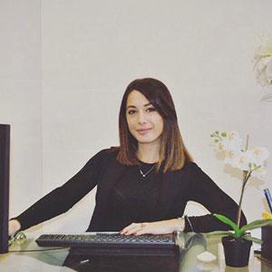 Weekly Rentals Manager: Giulia Ciavarella