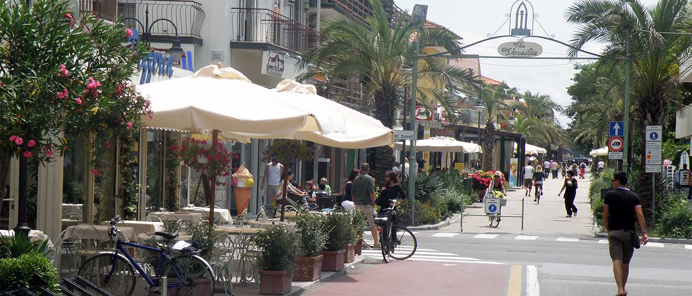 Photo about Marina di Pietrasanta